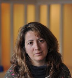 Dr Emanuela Lotti