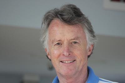 Professor Michael Wheeler's photo