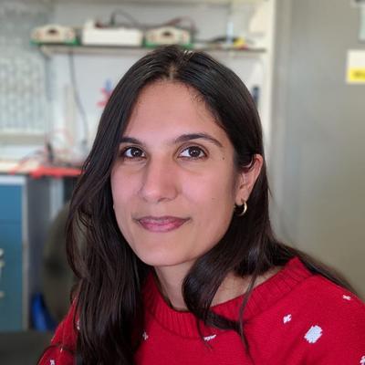 Dr Nicole Prior's photo