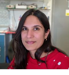 Dr Nicole Prior