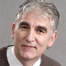 Thumbnail photo of Professor Ian N Clarke