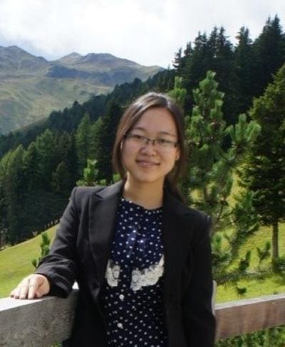 Miss Jiayi Fang's photo
