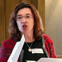 Thumbnail photo of Professor Roumyana Slabakova