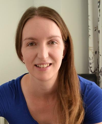 Ms Sarah L Belben's photo