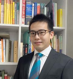 Mr Jingzhong Chen