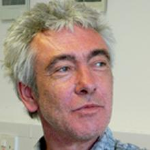 Thumbnail photo of Professor Aaron Ridley