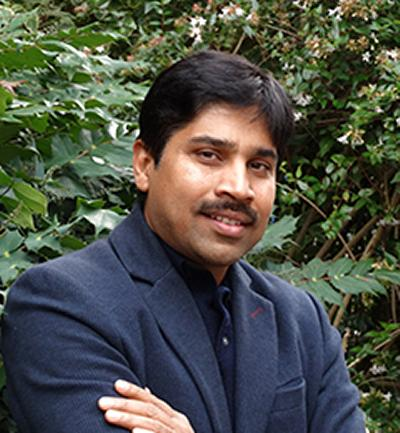 Professor Tapas Mishra | Southampton Business School