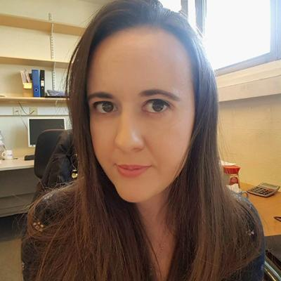 Dr Bruna Rubbo's photo