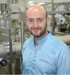 Dr John Kavanagh
