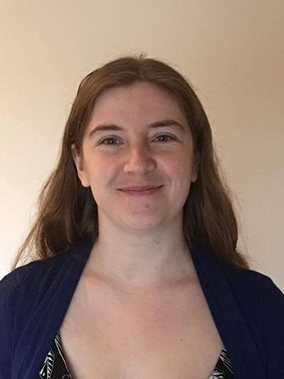 Dr Katy Sivyer's photo