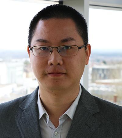Dr Yu (Jack) Gong's photo