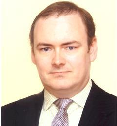 Professor Frank McGroarty