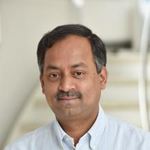 Thumbnail photo of Professor Robert Raja
