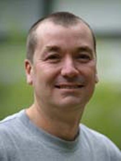 Professor Simon P Liversedge's photo