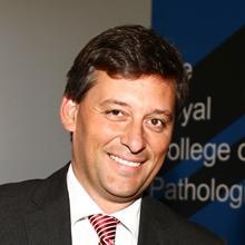 Thumbnail photo of Professor Francesco Forconi