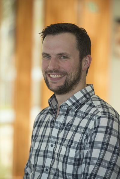 Dr Thomas H G Ezard's photo