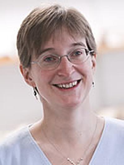 Dr Sonia Zakrzewski's photo