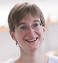 Dr Sonia Zakrzewski