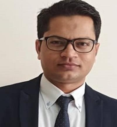Dr Md Hakim Ali's photo