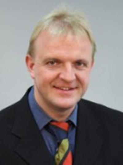 Dr Martin Stolz's photo