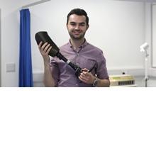 Thumbnail photo of Dr Joshua Steer