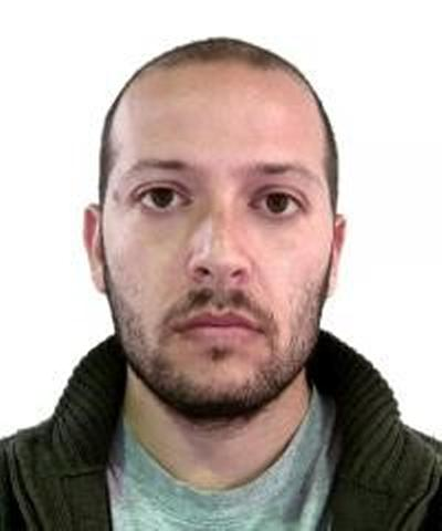 Dr Francesco Giorgio-Serchi's photo