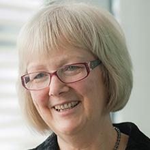 Thumbnail photo of Professor Sally Brailsford