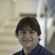 Thumbnail photo of Professor David C Harrowven