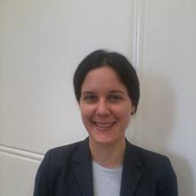 Thumbnail photo of Dr Giulia Felappi