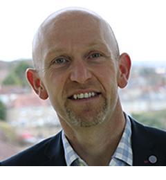 Mr Robert John Shannon