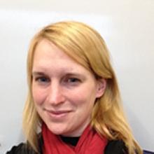 Thumbnail photo of Dr Rachel van Besouw