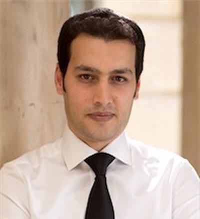 Mr Khaled A. Al-Anbar's photo