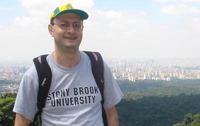 Professor Kostas Skenderis's photo