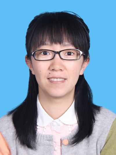 Mrs Qiong Bu's photo