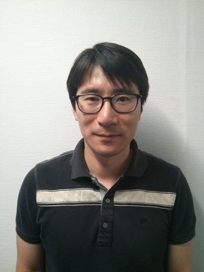Dr Dong-Hyuk Shin's photo