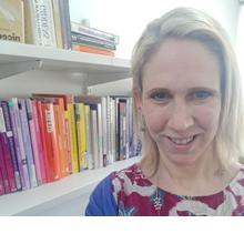 Thumbnail photo of Dr Jane Parry