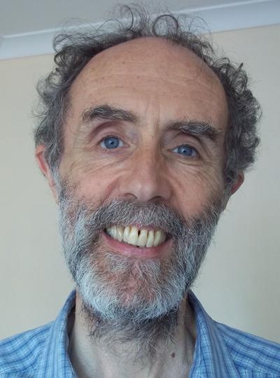 Professor Barry Sloan's photo