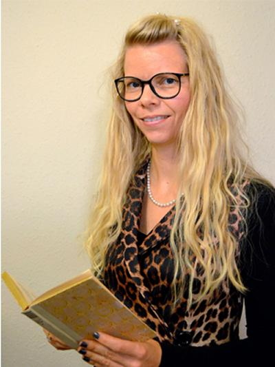Dr Anne Sophie Meincke's photo