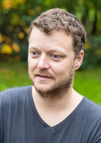 Dr Diederik Liebrand's photo