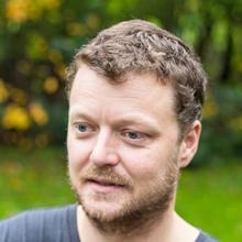 Thumbnail photo of Dr Diederik Liebrand