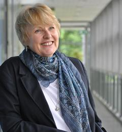 Professor Jenny Fleming