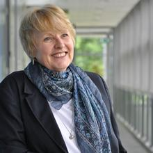 Thumbnail photo of Professor Jenny Fleming