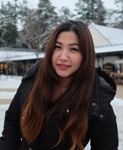 Miss Matawee Srisawat's photo