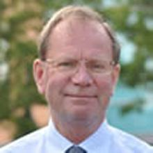 Thumbnail photo of Professor Stephen Holgate