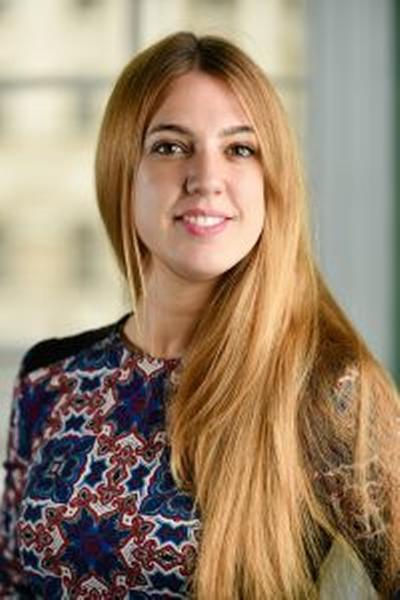 Dr Estrella Sendra Fernandez's photo