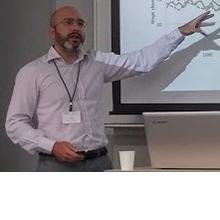 Thumbnail photo of Dr. Nicola Pensiero