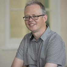 Thumbnail photo of Professor Mark Stoyle