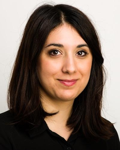 Dr Marta Santillo's photo
