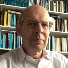 Thumbnail photo of Professor Neil D Sandham