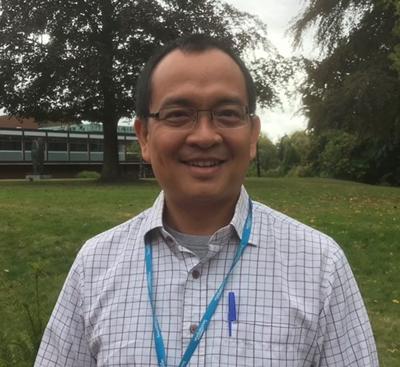 Dr Vuong Phan's photo